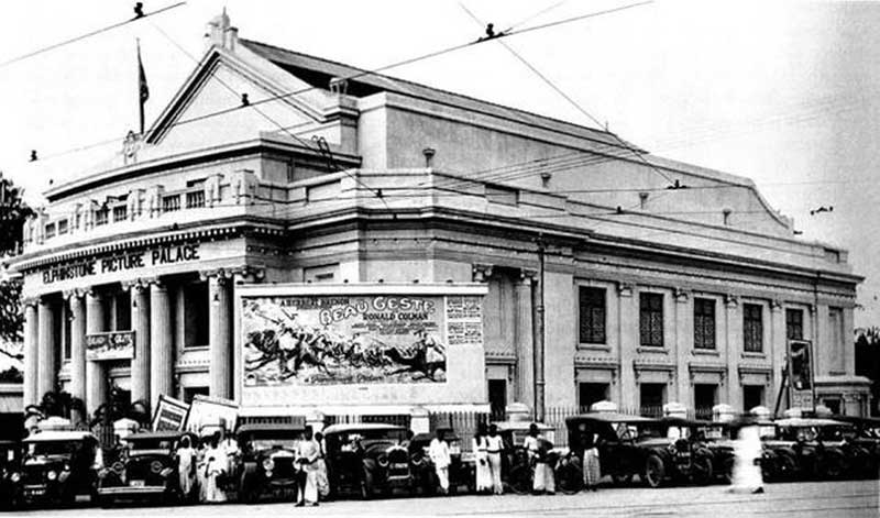 Elphinstone Picture Palace