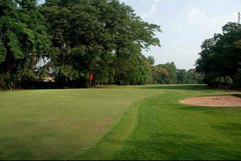 Tolly Club Golf Course
