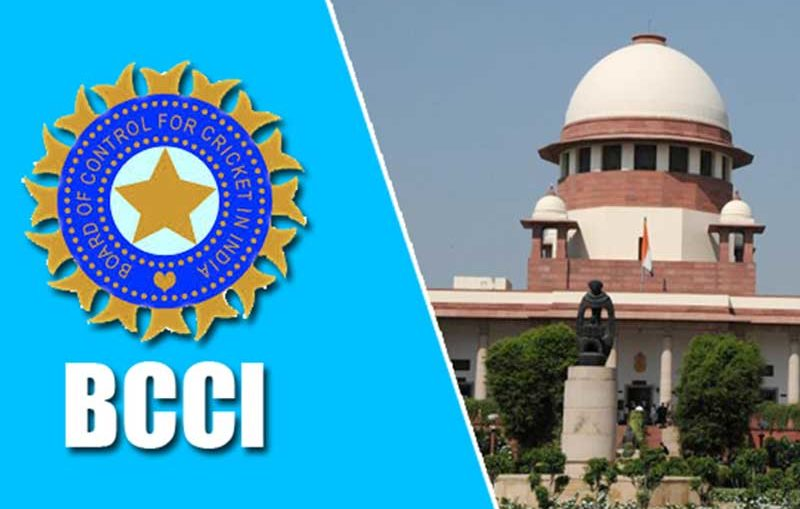 bcci and supreme court