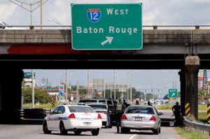 shootout at baton rouge