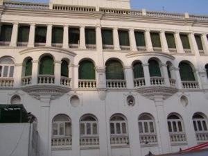 The Bengal Club Now