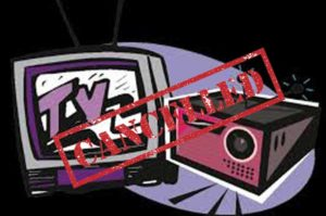 TV and radio channels licenses cancelled