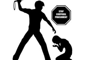 stop corporal punishment