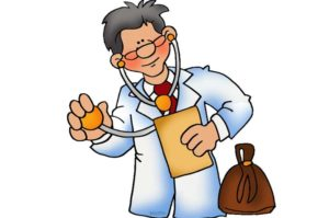 doctor-clipart