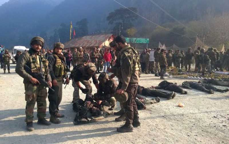 soldiers killed in uri