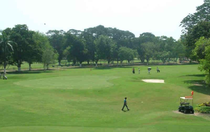 Royal Calcutta Golf Club - Golf Course