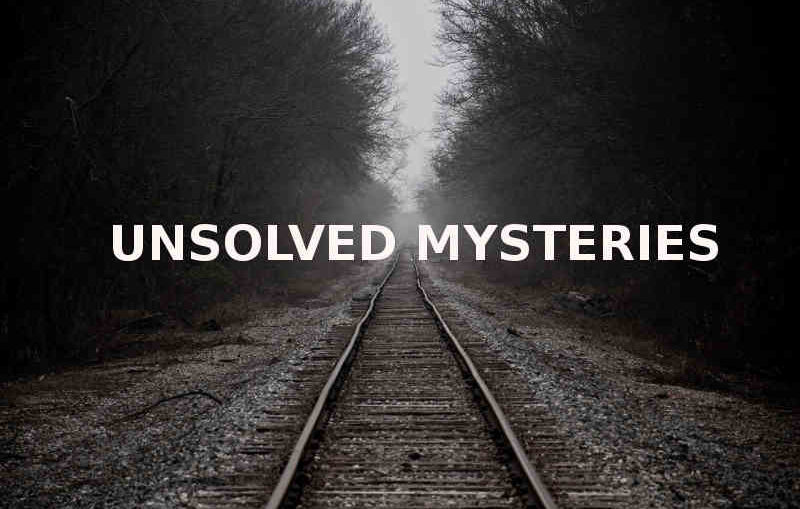unsolved mysteries of india