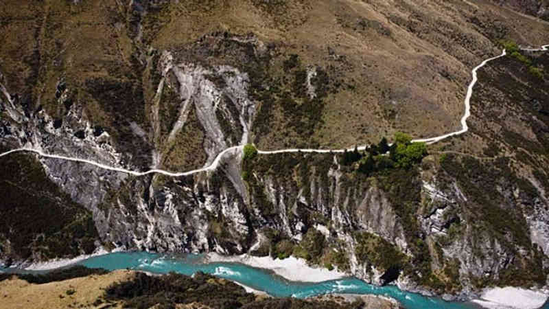 skippers-canyon-road-newzealand
