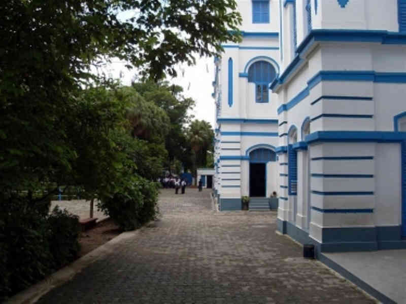 St. James School - One of the most oldest and prestigious private school in India