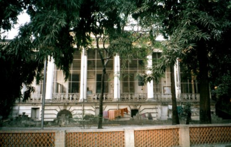 Bethune College - Old Building