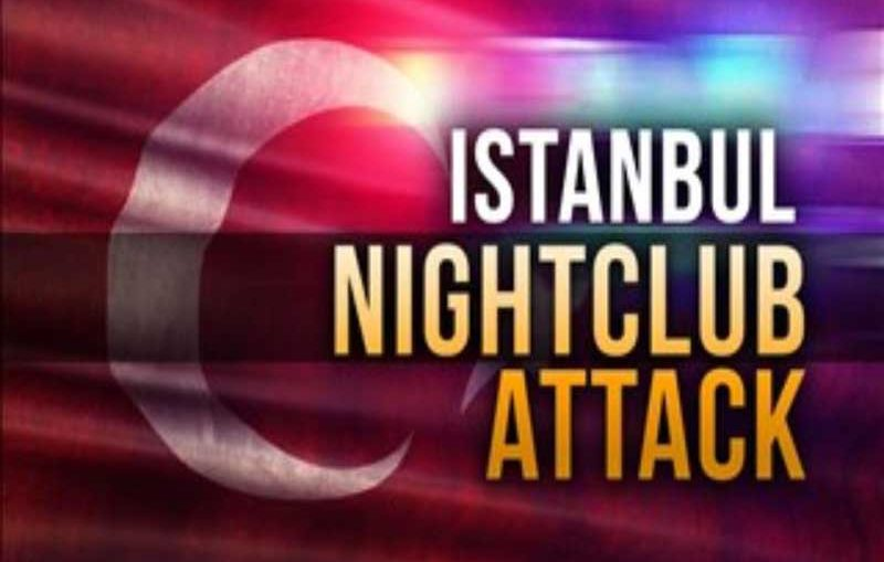 Istanbul Club Attack