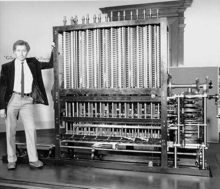 history of computer storage from 1938 2013 History of robotics: timeline 1937-1938 westinghouse creates the first computer controlled walking machine was created by mcgee and.