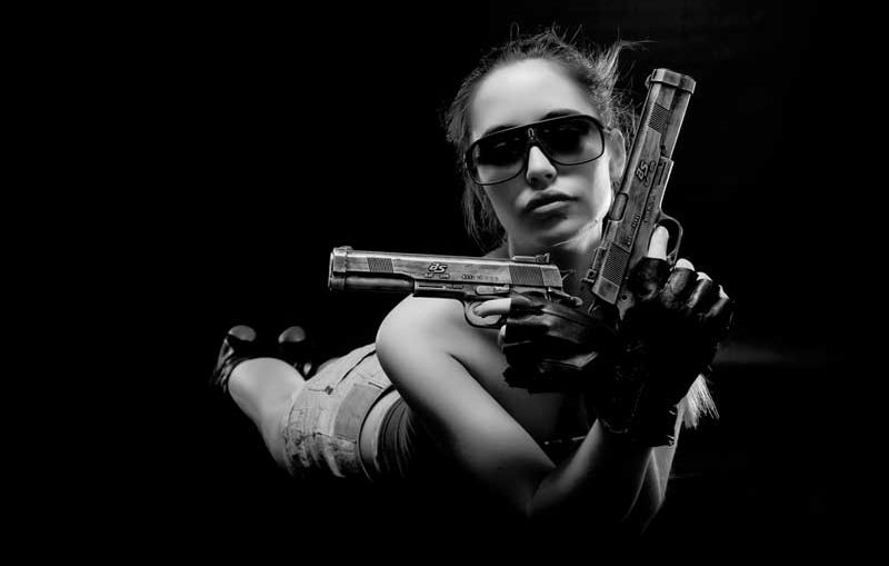 notorious female gangsters