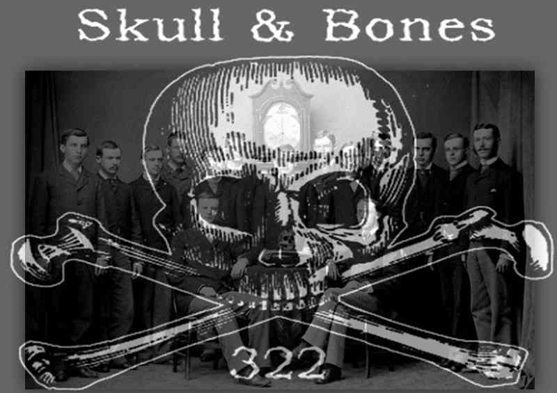 The Skull and Bones