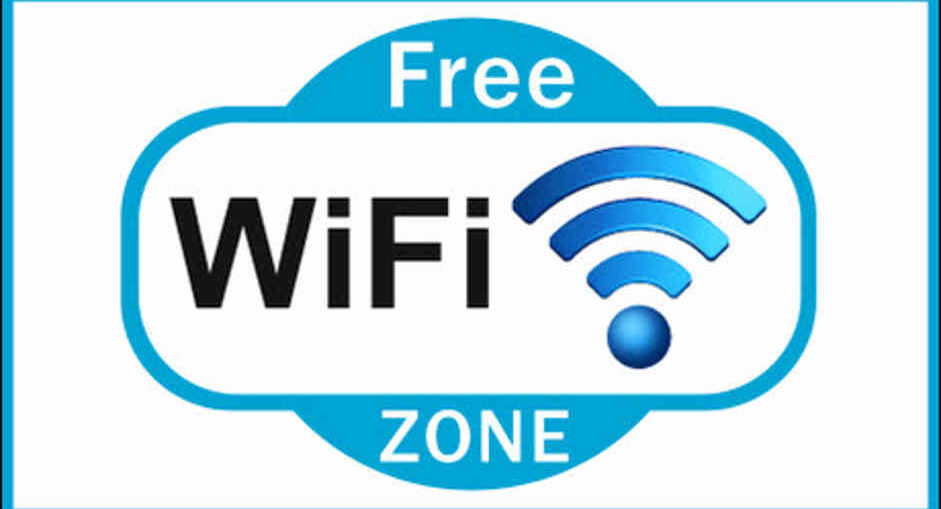 our whole state to become a free wifi zone sooner