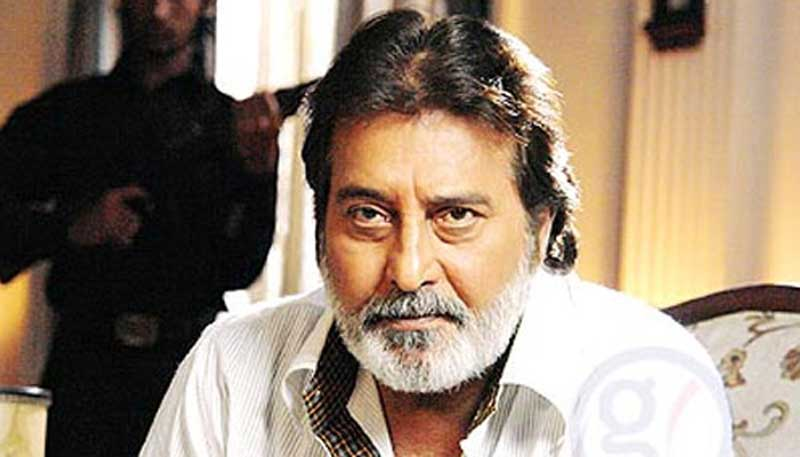 Vinod Khanna in Dilwale