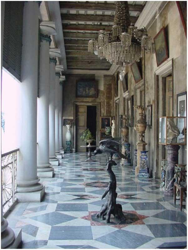 Palaces Of The Rich Amp Famous Of Colonial Calcutta The