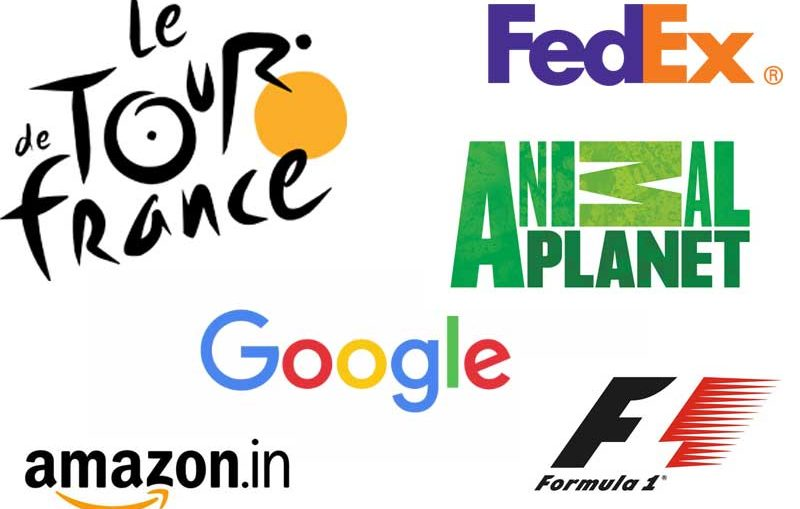 logos with hidden meaning