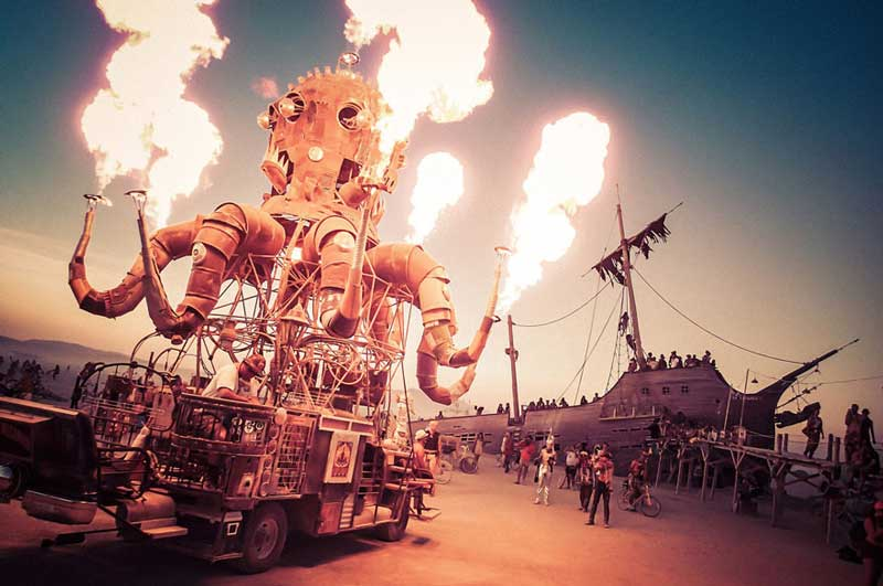 Burning Man 03