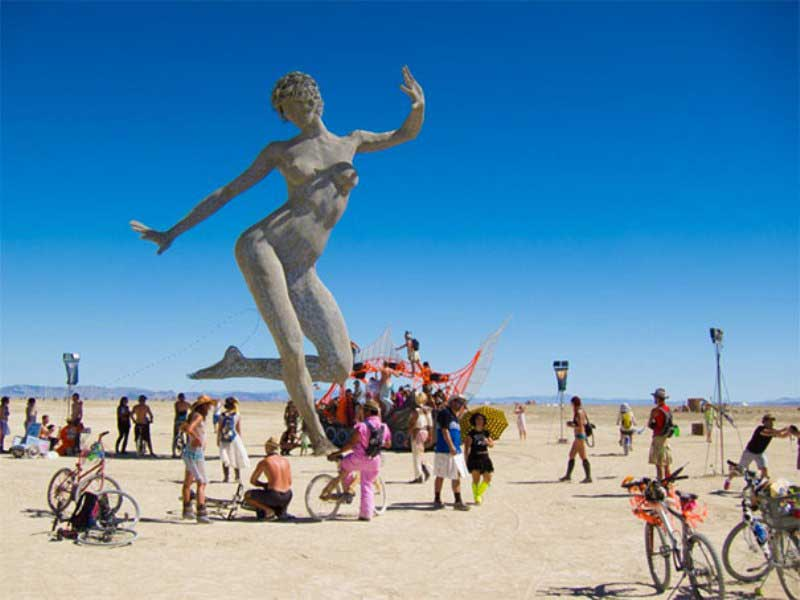 Burning Man 05