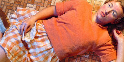 Untitled #96 by Cindy Sherman (1981)