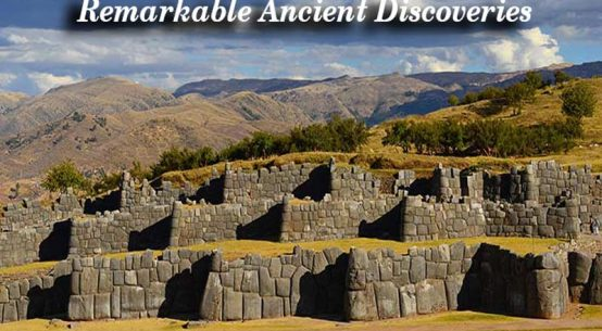 remarkable ancient discoveries