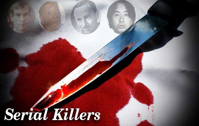 Stories about Serial Killer